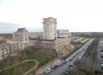 agence brun immobilier à vincennes, vente d'appartement face au château immeuble de standing (57)