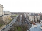 agence brun immobilier à vincennes, vente d'appartement face au château immeuble de standing (58)