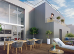 Immobilier - Neuf - Issy les Moulineaux 92 - 2