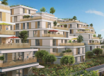 Immobilier - Neuf - Issy les Moulineaux 92 - 3