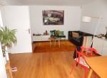 L'Agence Brun Immobilier à Vincennes vous propose dans le secteur du château de Vincennes, carré magique, un appartement en rez de jardin privatif de 4 pièces (2)
