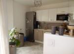 L'Agence Brun Immobilier à Vincennes vous propose dans le secteur du château de Vincennes, carré magique, un appartement en rez de jardin privatif de 4 pièces (7)