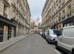 L'Agence Brun Immobilier à Vincennes location bureaux rue alfred stevens paris 75009 (2)